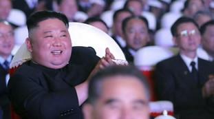 La moglie di Kim ricompare dopo un anno. Separati per paura del Covid. Ma sembra così: mistero comunista | Vedere