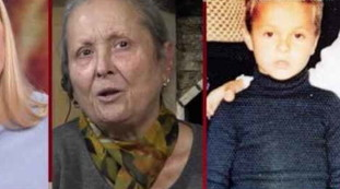 Abducted 44 years ago, he is one of the richest men in the world today.  Zack A Story Italian, One Step Away From The Scoop Of The Year: Do You Remember This Baby?