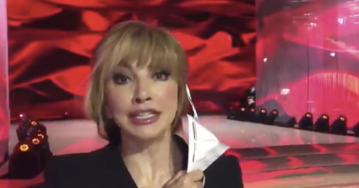 Amadeus la preferisce ed esclude Milly Carlucci: la reazione che scuote la Rai davanti a Sanremo