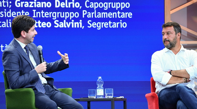 Inutile e punitivo. Incontro di fuoco, Salvini a testa bassa contro Speranza: le parole pesantissime con cui mette ko il ministro
