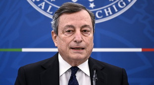 Draghi is angry with Enrico Lita.  Background on the international conspiracy: Who was behind the attacks on Salvini