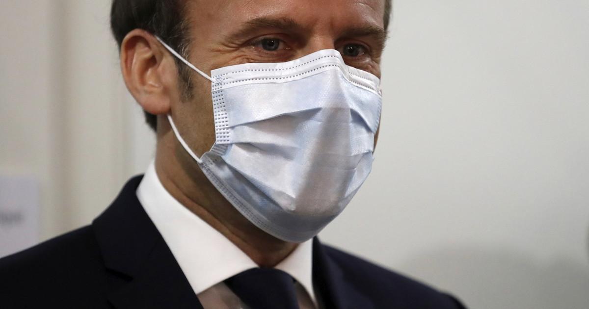 Emmanuel Macron, Francia en rebelión contra el genio: que mal final para el pequeño gallo