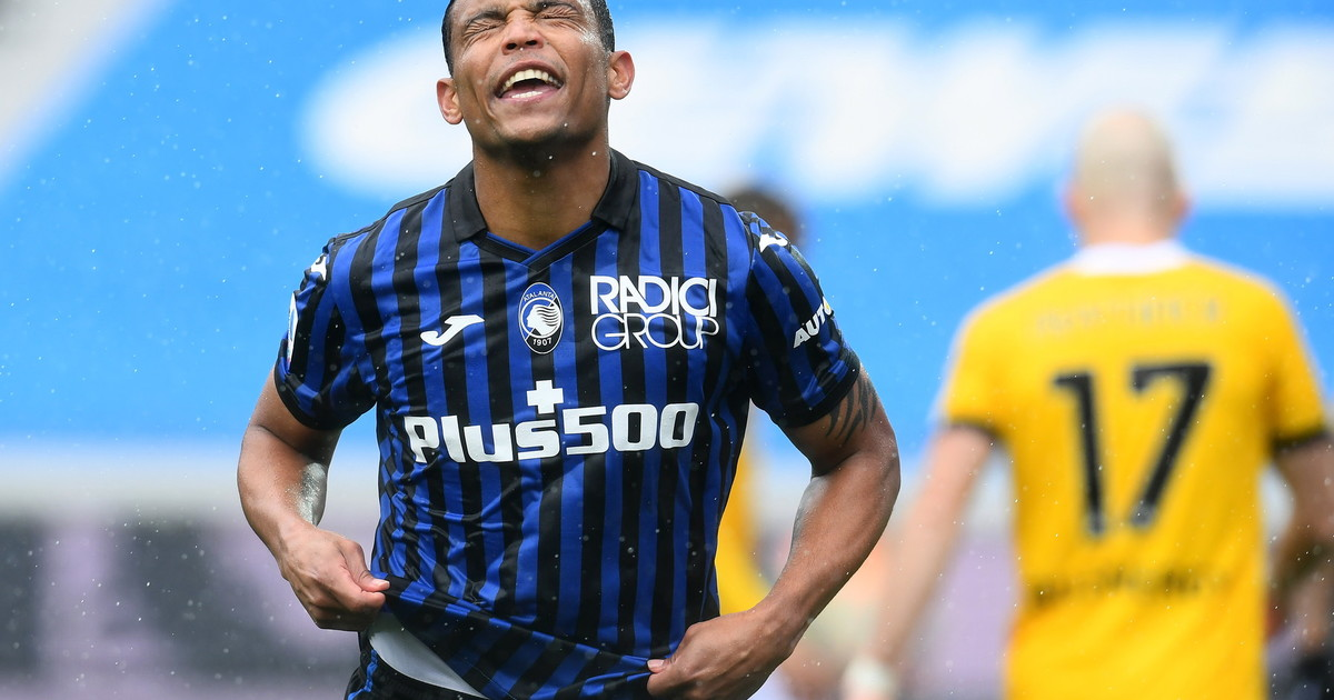 Muriel e Zapata trascinano ancora l'Atalanta: l'Udinese è sconfitta 3-2