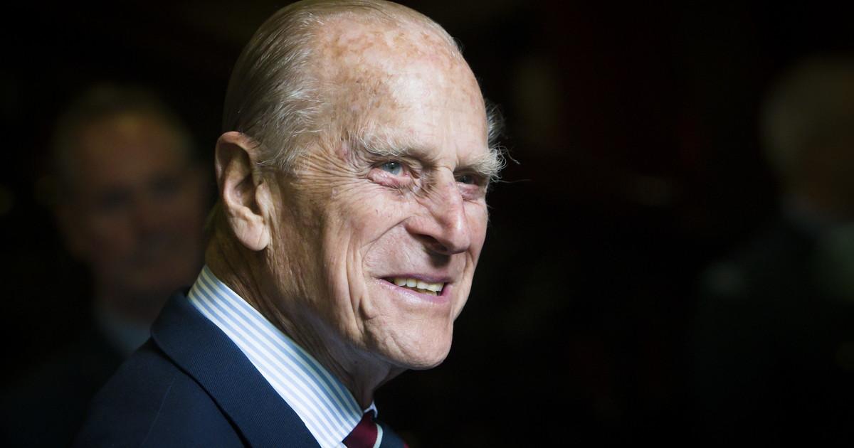 O elogio sexual da imprensa italiana ao príncipe Felipe: que hipocrisia