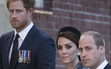 """Principe Filippo, """"lo zampino di Kate Middleton"""". Retroscena-bomba: Meghan  Markle assente ai funerali, """"la telefonata"""" – Libero Quotidiano"""