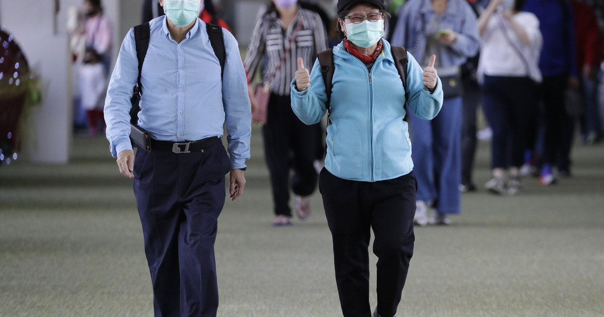 If China and Russia are more liberal than Europe: rights trampled, the paradox of the pandemic