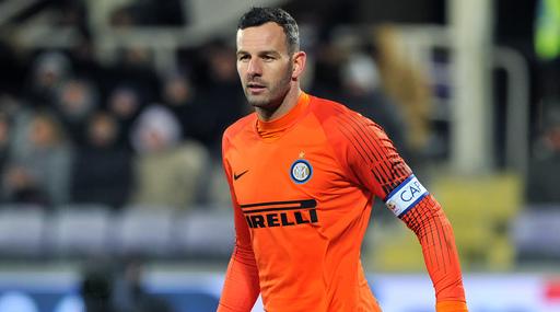 Inter, Samir Handanovic ai saluti? Due nomi per la successione: indiscrezioni nerazzurre