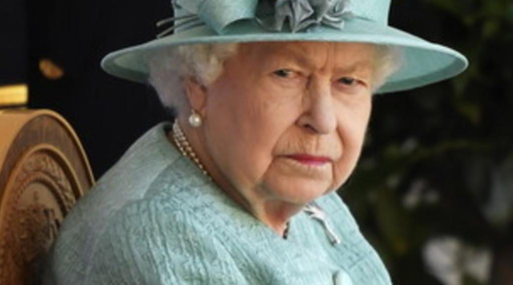 A cúpula aconteceu.  Windsor, loucura absoluta: Elizabeth rumo à rendição, a excitação acelera?
