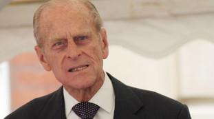 Quanto é o legado do Príncipe Philip?  Personagens terríveis de Tesouro e imprudência: Quem vai suportar tudo
