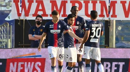 Orgoglio Crotone, finisce 4 a 3 col Parma: vittoria esterna per i calabresi, che condannano gli emiliani a retrocessione quasi certa