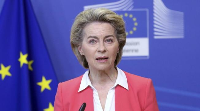 Nessun altra spiegazione, rispetta l'Italia. Retroscena: Draghi massacra Ursula, la telefonata incendiaria