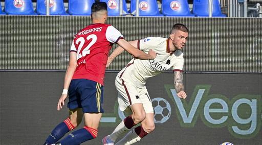 Il Cagliari non si ferma più: 3-2 alla Roma. La salvezza è più vicina