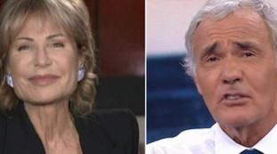 Chi la guarda, giudicherà. Censura di Lilli Gruber sul caso del figlio di Grillo, Massimo Giletti la massacra: un grosso caso a La7