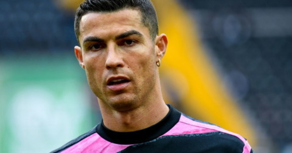 Cristiano Ronaldo saves Juventus: Udinese overturned with a brace in 5 minutes