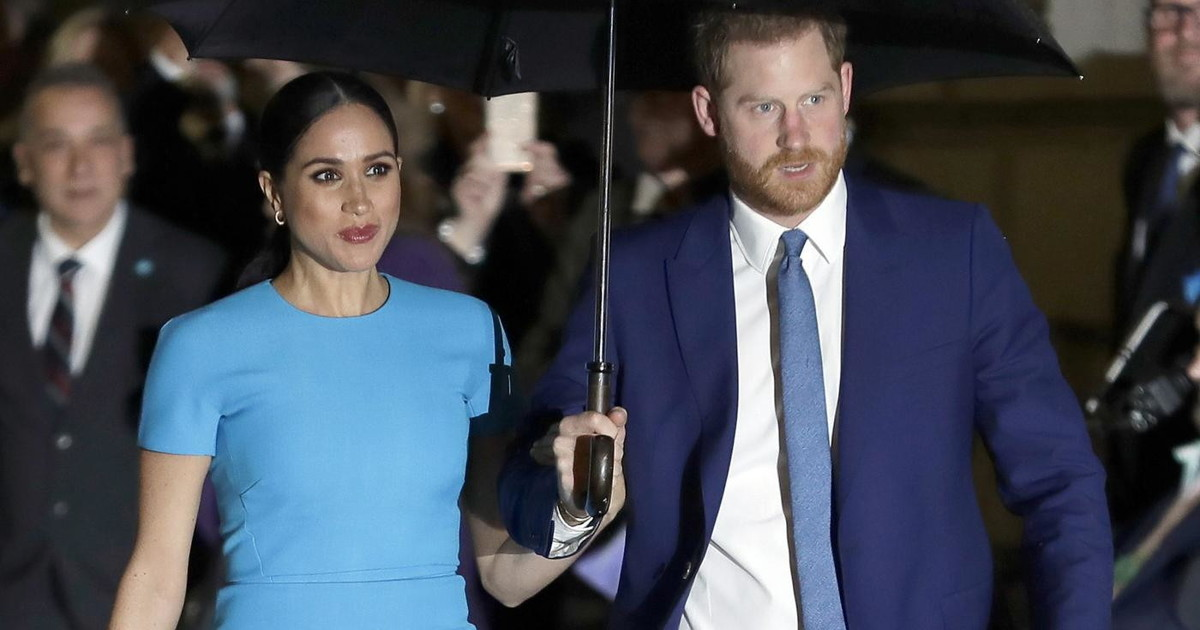 Meghan Markle and Harry ask for money for their son Archie's birthday: what's behind this gesture