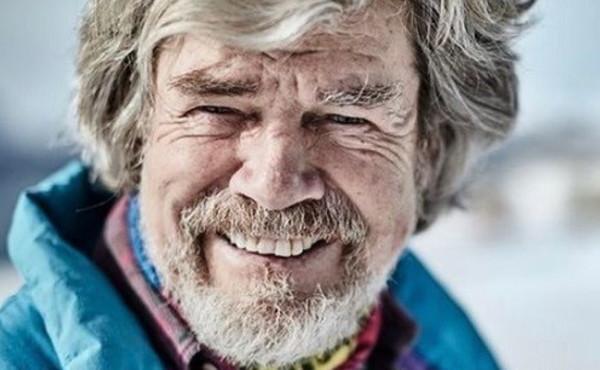 Reinhold Messner? A 77 anni sposa Diane, di 35 anni più giovane: eccola, una foto strepitosa