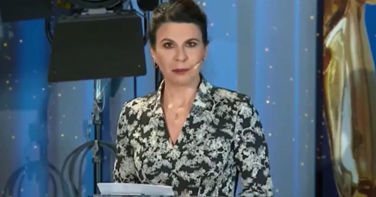 Monica Bellucci está irreconhecível, é assim que se apresenta em Mattarella.  Geada no Quirinale.  Gibei Kochiari: Obrigado, Ivana Spagna |  um olhar