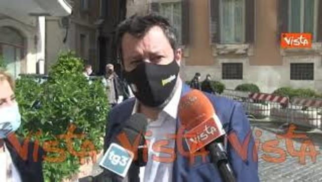 'Contro il referendum?'. Salvini striglia Letta: 'Nato per provocare e creare problemi'