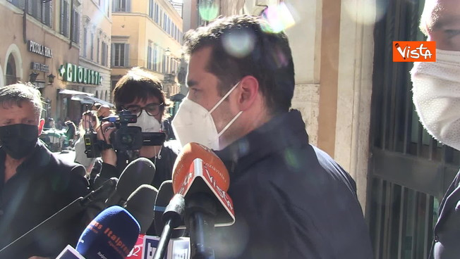 Il leghista Andrea Crippa: 'Anche FdI apre a Guido Bertolaso', accordo imminente?