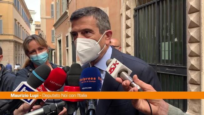 "Amministrative, Lupi: ""Centrodestra sarà unito"""