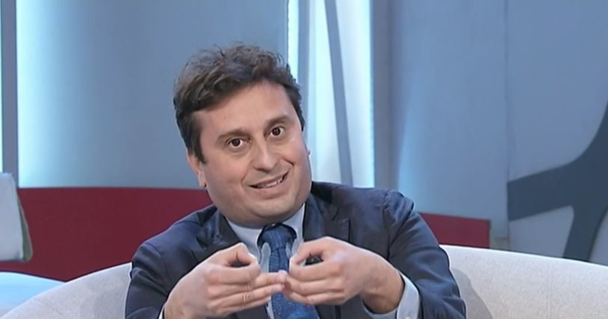 No invasion, crazy kings.  Immigration, Buric's recent delirium: insults to Salvini and Meloni |  Video