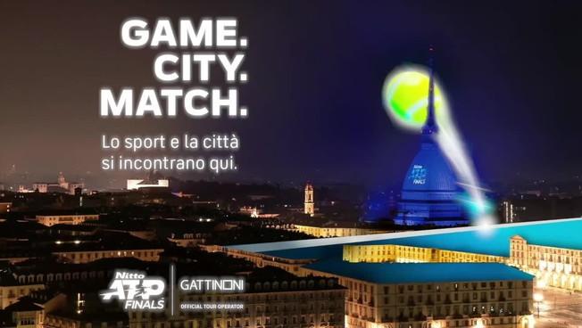 Tennis e turismo, Gattinoni official tour operator delle Nitto Atp Finals