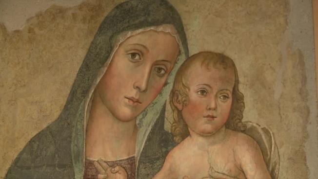 Mostre, a Torino la Madonna delle Partorienti