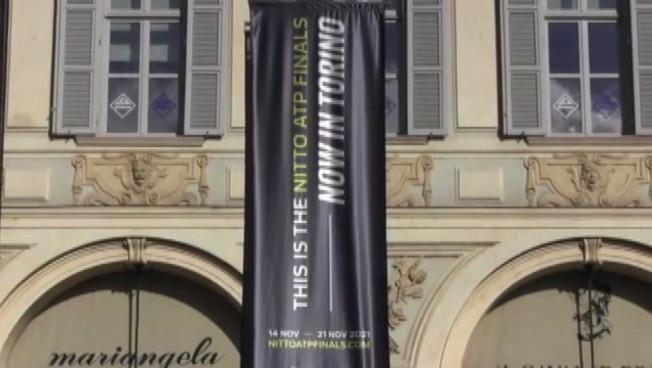 Torino, dalle finali Atp al rilancio del turismo in Piemonte