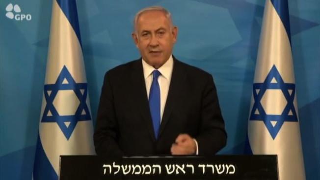 Nuovi raid israeliani su Gaza, Netanyahu: avanti finché serve
