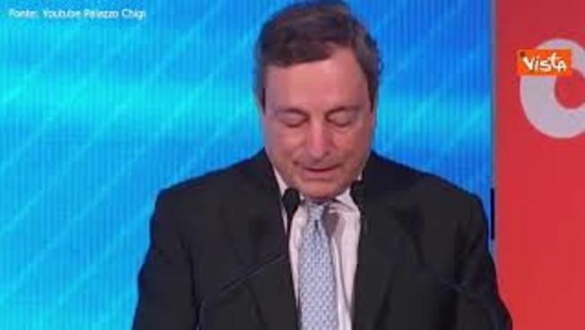 'Italia senza figli? Destinata a scomparire'. Mario Draghi, le parole all'incontro con papa Francesco