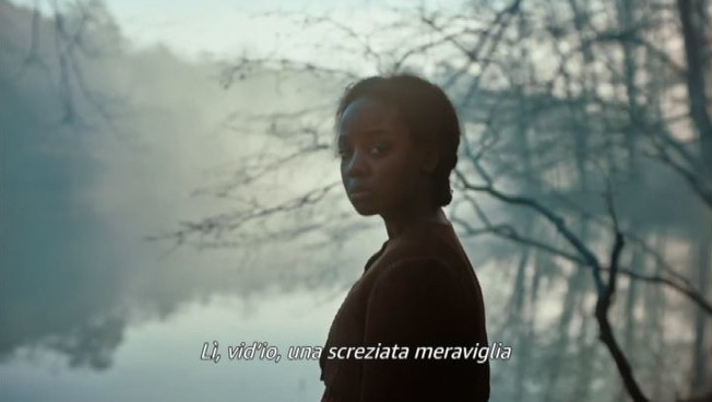 L'orrore della schiavitù in The Underground Railroad, di Jenkins