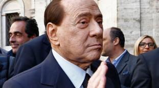 No se ve muy bien.  Salvini, la llamada telefónica con Berlusconi: horas de miedo, las últimas novedades de San Raffaele