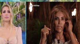 Lo sfondone costa carissimo a Fariba, massacrata su Canale 5: così Ilary Blasi la punisce
