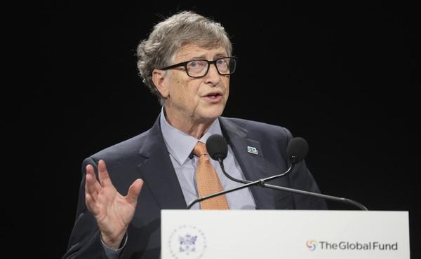 Bill Gates, per cosa incontrava l'orco Jeffrey Epstein: sconvolgente indiscrezione, adesso si capisce tutto