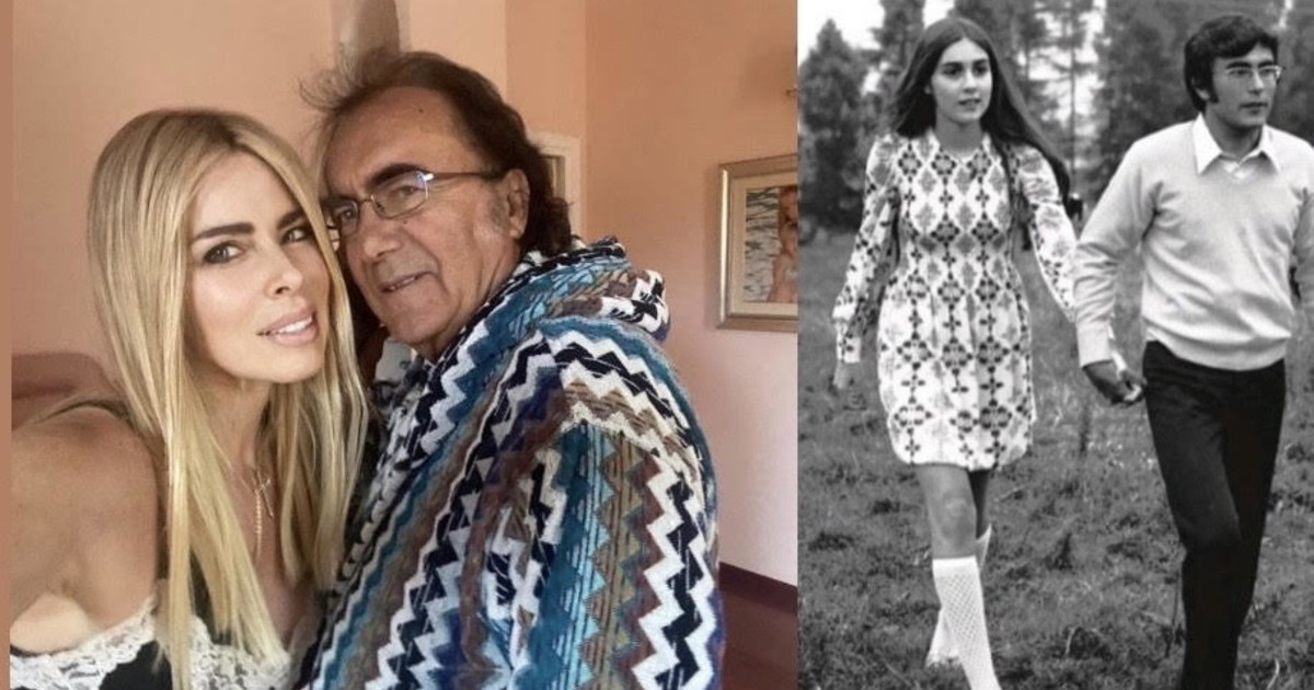 Al Bano e Lecciso, la foto dopo una notte insieme. Romina Power risponde così: gaffe disastrosa | Guarda
