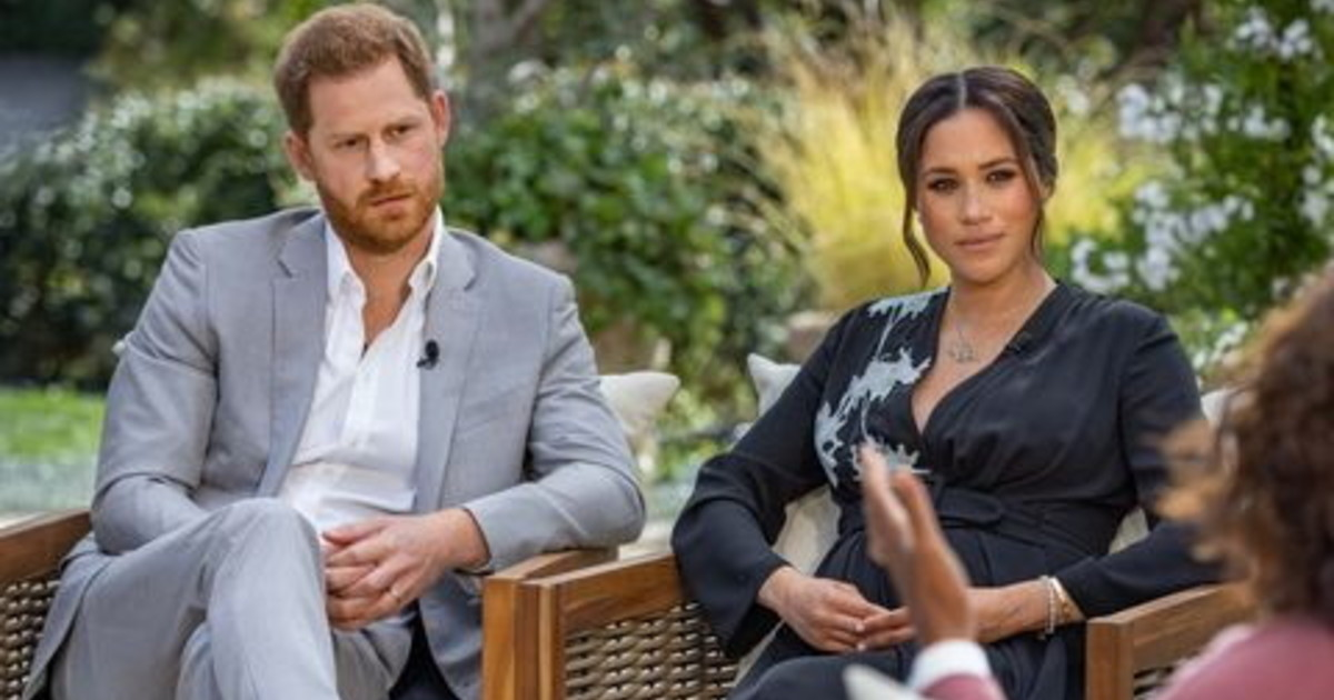 Healing ancestors.  Meghan Markle Pays Off, Wizard's Things: This is how she deals with Harry's psychological problems
