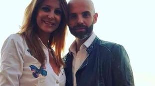 Nudo di fronte a mia figlia, che è quest'uomo. Adriana Volpe e l'ex marito, una bomba di fango: andiamo in tribunale?