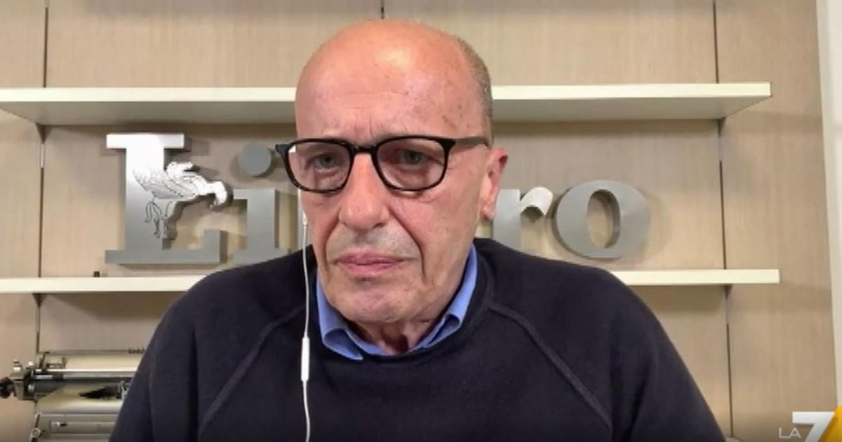 Bons mots, attendons les faits.  Sallusti sur le repentir de Luigi Di Maio: un manettaro est-il pour toujours?