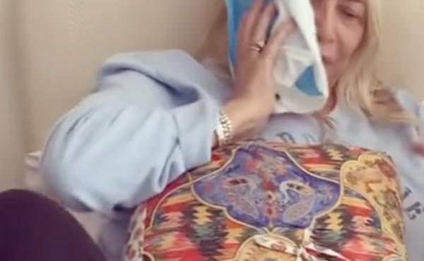 mara-venier-intervento-dentistico-sbagliato