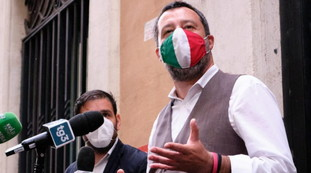 Salvini, big shot: four new signings.  Totalitarian and Rooted: Good Governance Everywhere: Who Are (and Where They Come From) the New Gangs