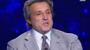 The Legacy, the curtain falls on Flavio Insinna: On Rai 1 here is Marco Liorni.  And in September... the latest rumors