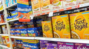 Kellogg's, The Cereal Revolution: This is how the most popular products have changed as of 2022