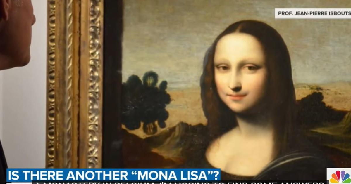 La Gioconda non è quella in mostra al Louvre. Il bluff di Leonardo e il mistero della Gioconda: occhio a questo dipinto