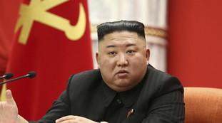 Malato. Secret Service scioccati dalla foto di Kim Jong-un: in pubblico così, l'irriconoscibile dittatore comunista | Vedere
