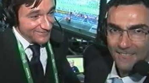 Il senso del ridicolo, ecco perché ho tifato Galles: Antonio Padellaro fa a pezzi Fabio Caressa