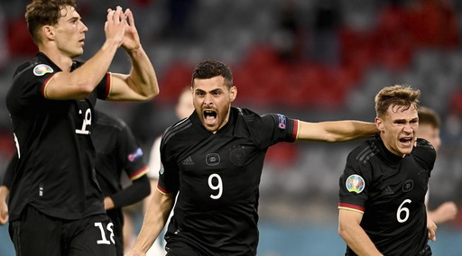 Euro 2020: Germany dies in France-Portugal, Hungary, resurrected with scene and three penalties.  Who goes to the second round