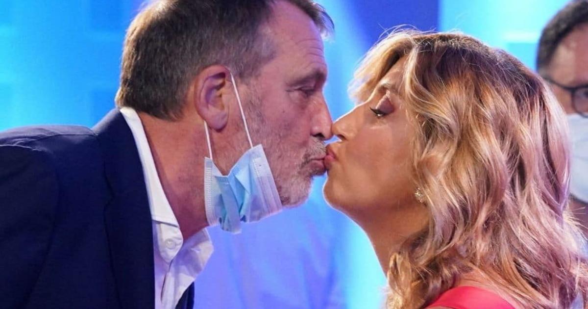 Ha sido durante 15 años.  Myrta Merlino desenmascara a Marco Tardelli: como se enamoró ... de ella