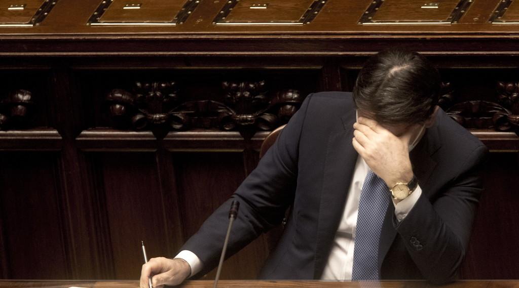 Spalato, poi il partito anti-Draghi. Racconto, futuro già scritto: ma chi lo seguirà? Un problema con le sedie