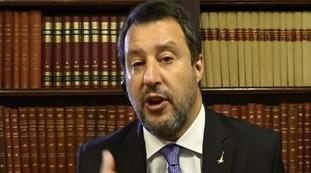 Parabola esaurita, ma se esplodono adesso.... Salvini, fonti privilegiate: la rissa Grillo-Conte? Gravi conseguenze per Draghi