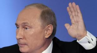 Vladimir Putin, extreme measures in prison: forcibly detained, Stalin-style things